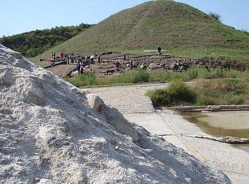 Nejstarší město Evropy je staré 7 tisíc let. Leží v Bulharsku