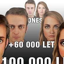 Jak budou vypadat lidé za 100 000 let?