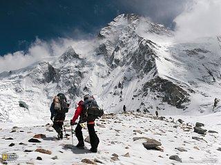 Čínská strana K2