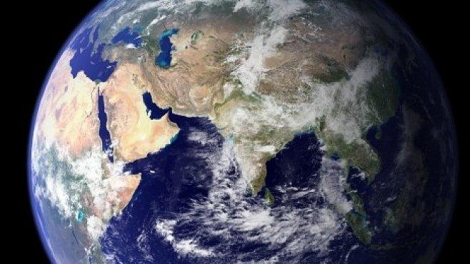 Zlobí se na nás Země? Podle vědců ne - zemětřesení nepřibývá