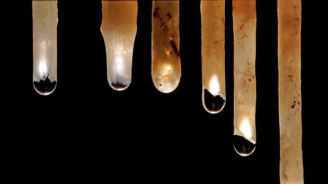 Javoříčské jeskyně: Vítejte v říší krápníků. Objeveny byly poměrně nedávno a jsou dobře zachovalé