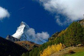Poznáte nejslavnější hory světa?