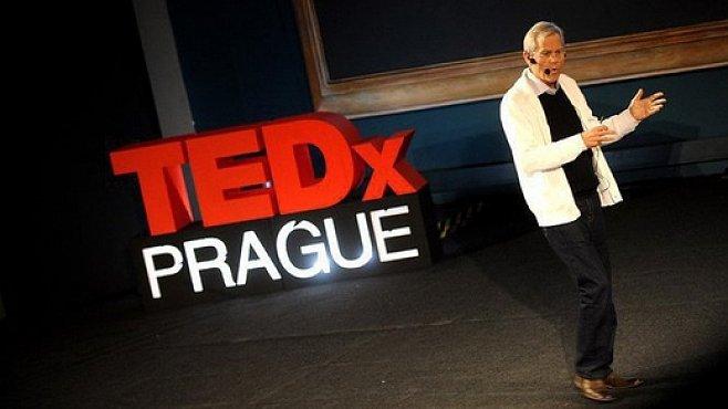 Praha v květnu zažije den plný inspirace s TEDx