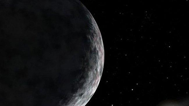 Na periferii sluneční soustavy objevili astronomové malou planetku