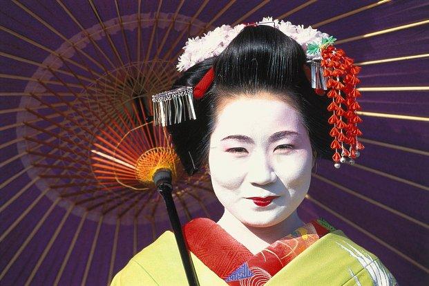 Japonské gejši: Kdo jsou, co dělají a jak vypadá jejich každodenní život