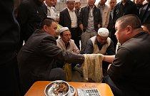 Parazitické houby transformovaly venkovskou ekonomiku napříč Tibetskou náhorní plošinou. Vyvolaly novodobou zlatou horečku.