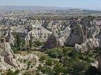 Jeskyně Turecko