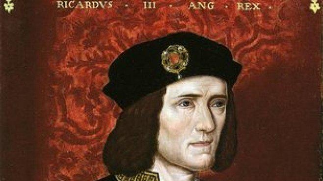 Hledá se hrob hrbáče Richarda III. Mohl by být pod parkovištěm