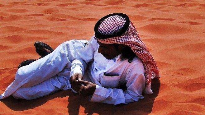 Wádí Rum: místo, kde se zastavil beduínský čas