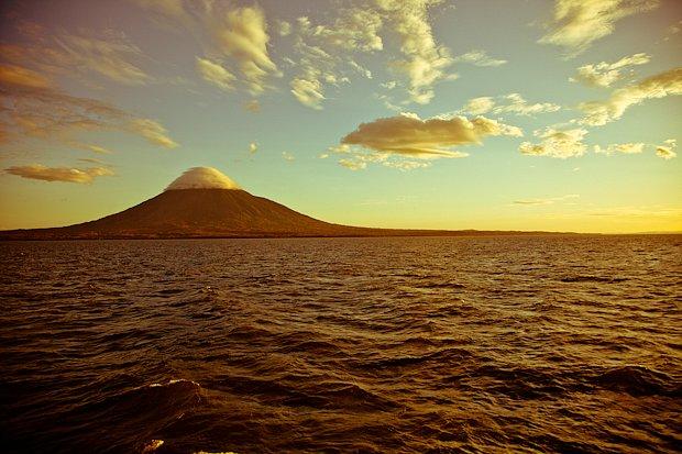 Rozloučení s ostrovem
