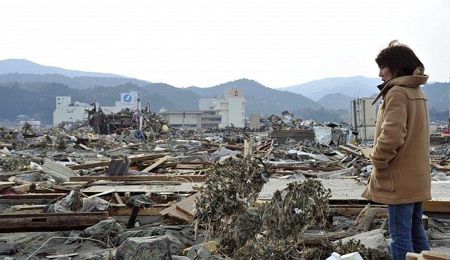 OBRAZEM: Fukušima rok poté. Naděje i skepse. A spousta opuštěných zvířat.