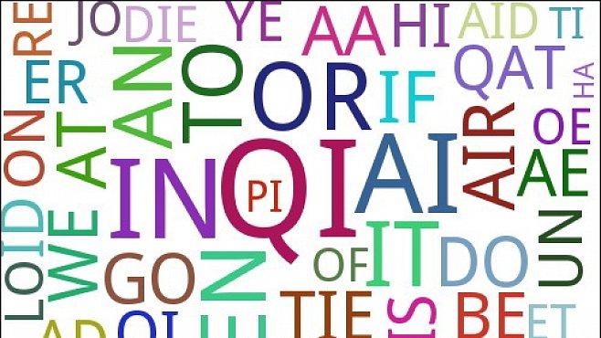 Tajemství řeči: Hledá se recept na univerzální prajazyk