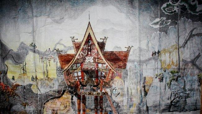 To nejlepší z HedvabneStezky.cz: Vietnamský Dalí v sukních