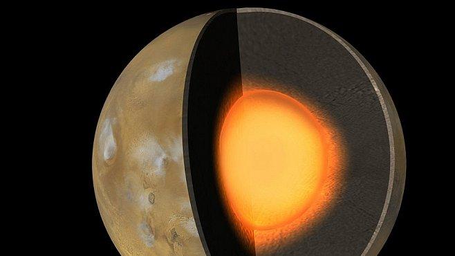Mars není mrtvý. Spleť kanálů pod povrchem ukazuje na nedávné obrovské povodně