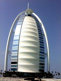Kdo by to byl řekl, že v Burj Al Arab se skrývá dubajské rehabilitační centrum pro mořské želvy?