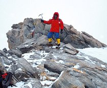Pouhých dvacet dnů po zdolání nejzápadnější nepálské osmitisícovky Dhaulagiri stojím na druhé straně Nepálu na páté nejvyšší hoře světa Makalu! Díky…