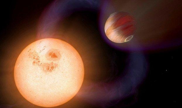 Omyly ve vědě: Zmizela obrovská planeta. A byla to vůbec planeta?
