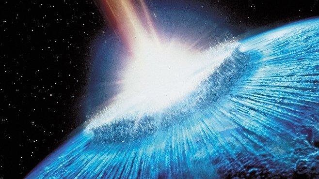 Tunguzský meteorit na Sibiři byl 185krát silnější než Hirošima