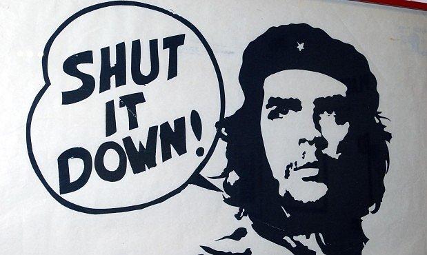 Hele Guevara! Proč se stal astmatický kluk Ježíšem latinské Ameriky