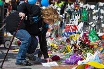 15.4.2013 Bombový útok na Bostonský maraton