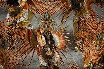 Karneval v Riu: Otevřete své srdce rytmu samby