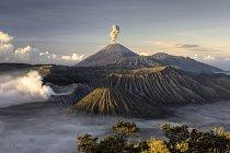 Národní park Bromo-Tengger-Semeru (Indonésie)