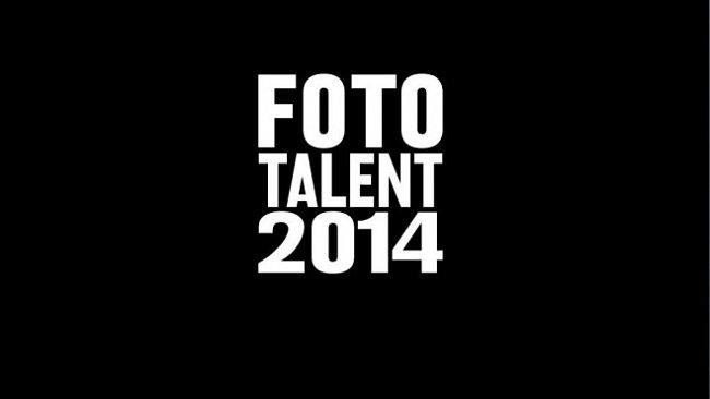 Hledáme FOTOTALENT 2014!