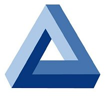 Penroseův trojúhelník (nazývaný také tribar) je asi nejznámější obrázek grafického paradoxu. Ukazuje tři trámy, které jsou vzájemně spojené v pravých úhlech a přesto tvoří trojúhelník.