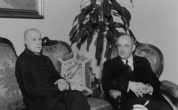Československo na stránkách NG: Čechoslováci, evropští Yankeeové (1938)