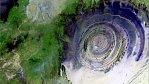 OBRAZEM: Oko Sahary aneb Podivuhodná struktura Richat