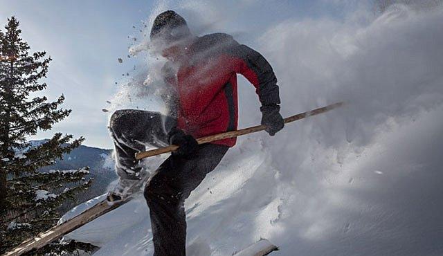 Na stopě prvním lyžařům