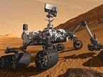Mars: Nebezpečné přistání sondy Curiosity