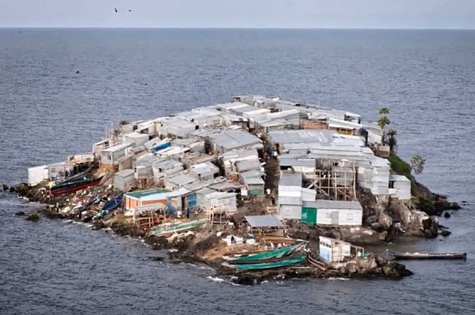 Ostrov Migingo