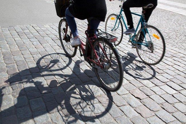 Ve kterém městě se cyklisté cítí nejlépe a ve kterém nejhůře?