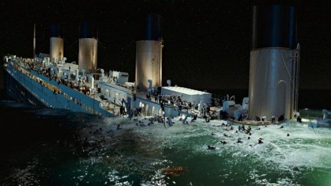 10+1 způsobů, jak šlo zachránit Titanic