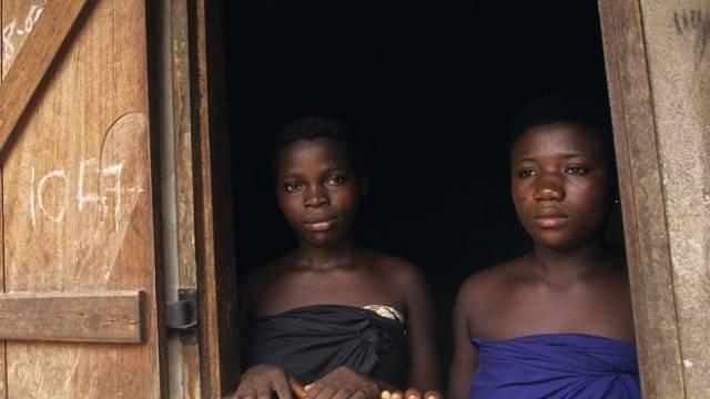 Otroctví žije i ve 21. století. V africké Ghaně straší krutý a zastaralý zvyk