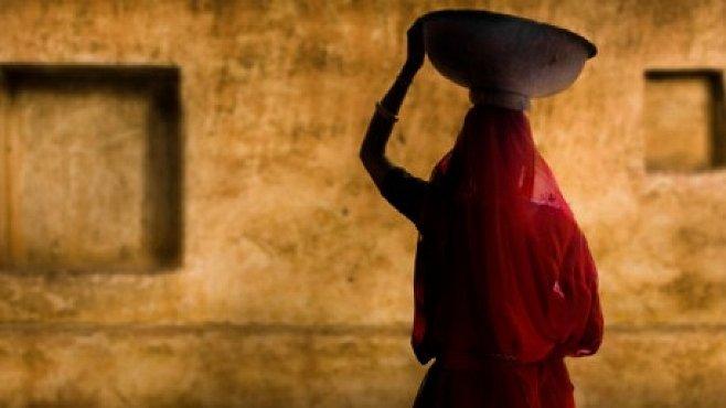 videa indické ženy v domácnosti