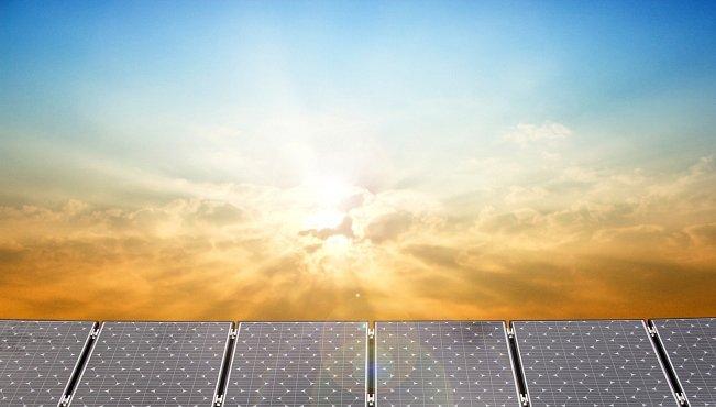 Okna jako solární panely