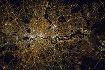 Zářící metropole
