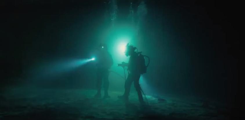 Vydejte se ponorkou hledat poklad...