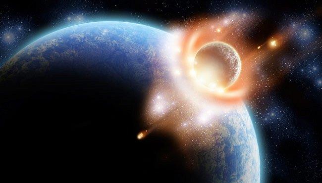 Život na Zemi umožnilo i zásadní odsolení před miliardami let