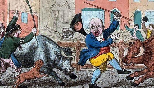 Segregaci od zvířat lidé zahájili v polovině 19. století