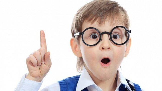Lidé, kteří nosí brýle, jsou chytřejší