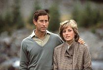 Diana přiznává, že to byla ona, kdo inicioval první schůzku s princem Charlesem.