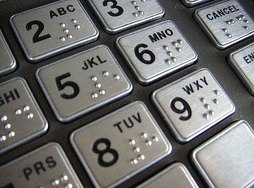 Nejbezpečnější PIN na světě už není 8068. Protože to vědci prozradili