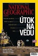 Obsah časopisu - březen 2015