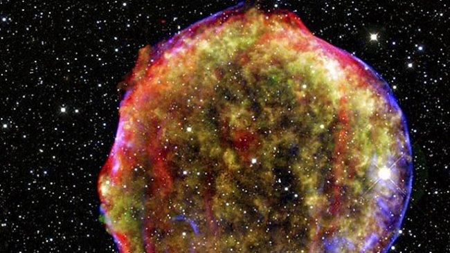 Osm největších astrofyzikálních záhad současnosti