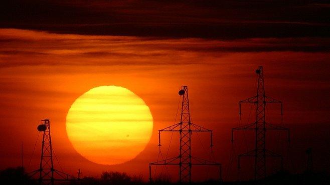 Nová energie ze Slunce