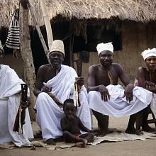 Několik století stará tradice se praktikuje na jihu země.