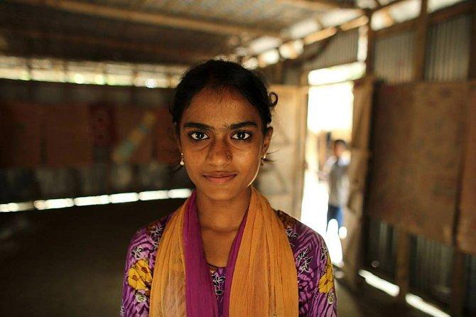 Celkem 39 000 dívek je každý den donuceno ke sňatku.